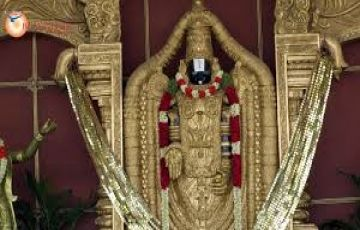 Tirupati Balaji Tour Package