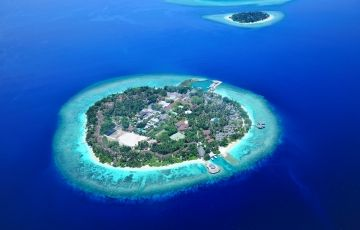 Last Minute Offer Bandos Island Resort