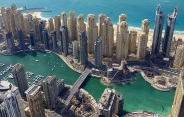 Exotic Dubai Tour Package