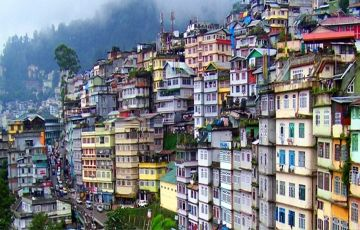 Darjeeling - Mirik - Gangtok Tour