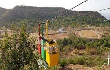 Saputara Gateway