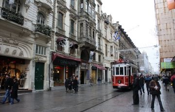 Best Turkey Tour From Istanbul