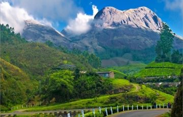 Discover the Natural Beauty Of Kerala