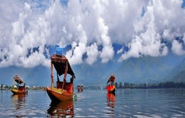 Exotic Kashmir Tour
