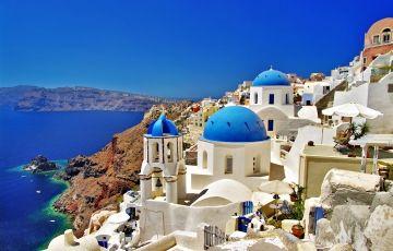 Wonderful Greece Tour