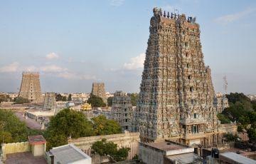 Rhythmic Tamil Nadu