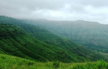 Mahabaleshwar Tour Package From Mumbai
