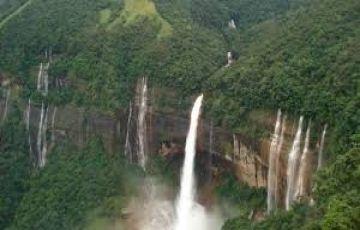 Mahabaleshwar Honeymoon Tour Package Holiday Package To Mahabaleshwar Panchgani Darshan For 2