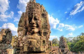 Captivating Cambodia Tour