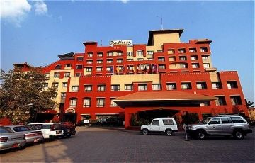 Kathmandu - Radisson Hotel Booking
