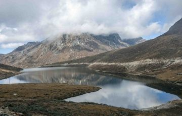Classical North East With Arunachal Pradesh