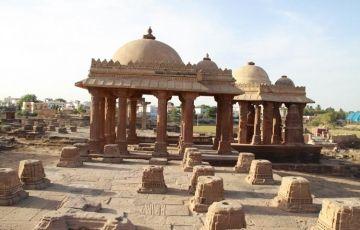 Sizzling Gujrat - Rann Of Kutch