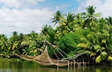 Charming Kerala