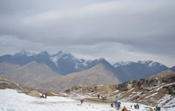 Lahaul And Spiti Valley Tour Package