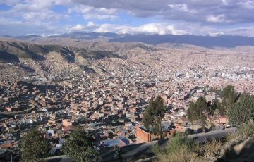 Beautiful Bolivia Tour Package