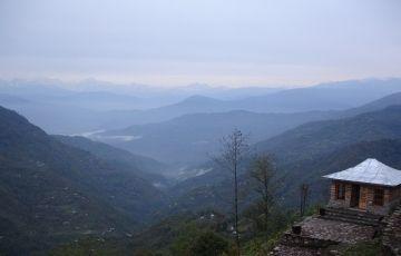Beautiful Kalimpong Tour