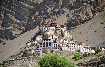 Lahaul Spiti Tour Kaza With Manali