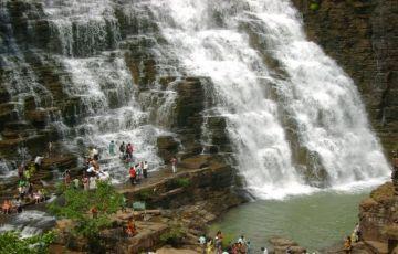 Discover Chhattisgarh