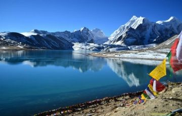 Fascinating Sikkim - Himalaya Tour