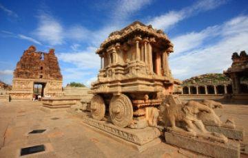 Heritage Of Karnataka Tour Package