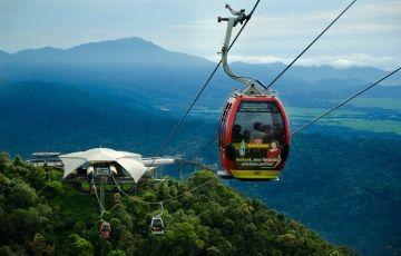 Langkawi - Malaysia Tour