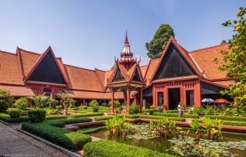 Legend Mekong Vietnam & Cambodia