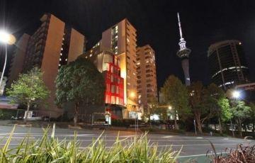 Auckland City Stopover