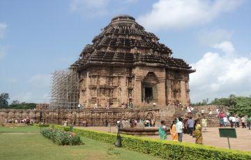 Adventure Tour To Orissa