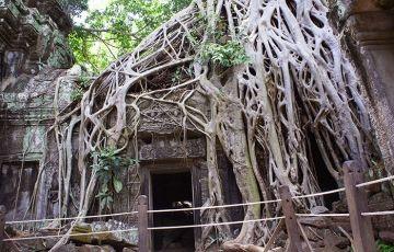 Siem Reap Discovery 5D/4N Package