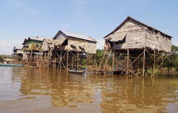 Siem Reap Experience Tour Package 7D/6N
