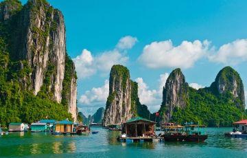 Vietnam Culture Journey In 9 Days