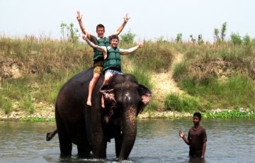 Wildly Chitwan 3 Nights & 4 Days Package