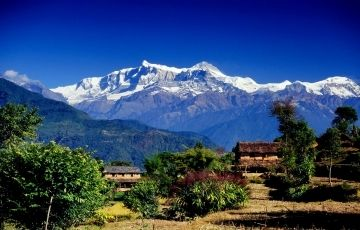 Explore Magnificent Nepal
