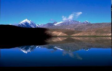 Himachal Tribal Tour - Spelended Lahaul & Spiti