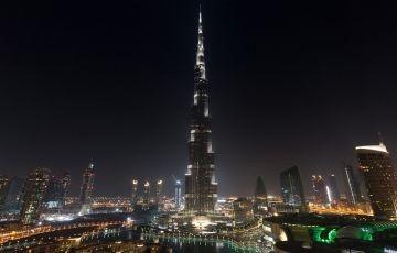 Magical Trip To Dubai