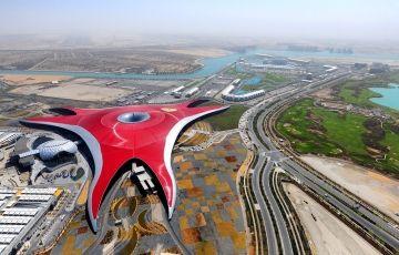 Dubai Masti