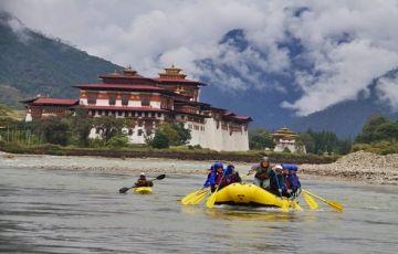 Bhutan Tour Package - 5n/06 Days