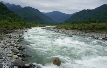 Arunachal Pradesh Dibang Valley Tour