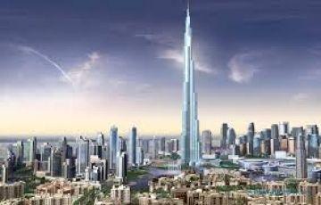 Best Time Dubai