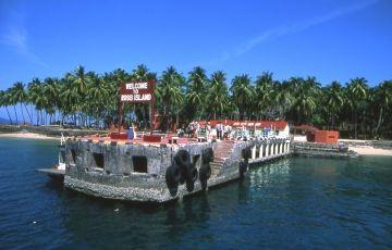 Exotic Andaman