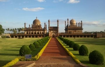 Pune With Bijapur Weekend Tour