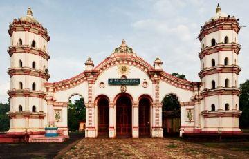 Pune With Ratnagiri Weekend Tour