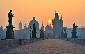 Simply Prague Tour