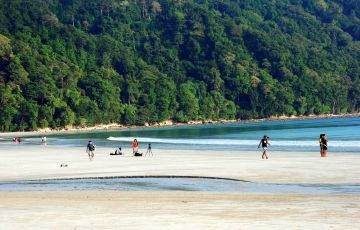 3Nights/4Days Andaman Package