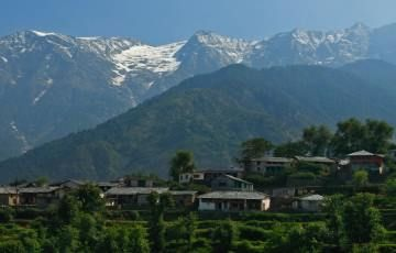 Beautiful Dharamshala