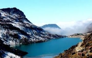 Camping in Meghalaya 3 Nights/4 Days