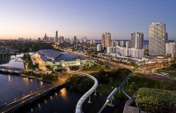 Australia - Gold Coast Tour