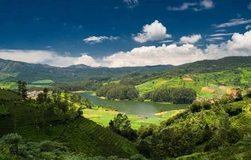 Ooty Weekend Package