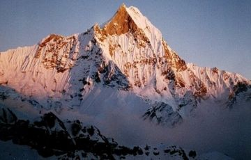 8 Days Nepal Tour Package