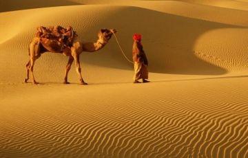 Niralo Rajasthan Tour Package